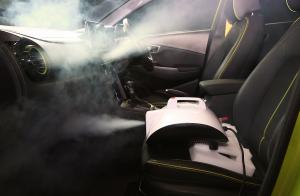 Manfaat Fogging untuk Kendaraan Roda 4