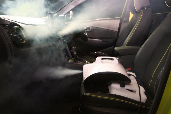 <pre><pre>Manfaat Fogging untuk Kendaraan Roda 4