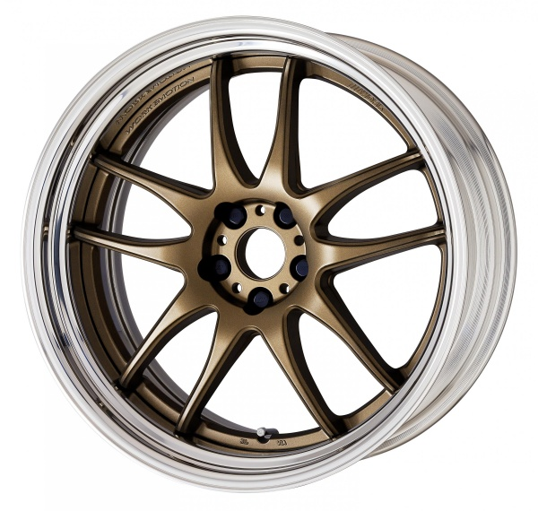 Velg Work CR-2P-SR-AHG-2