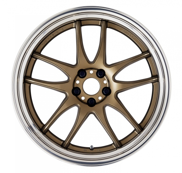 Velg Work CR-2P-SR-AHG