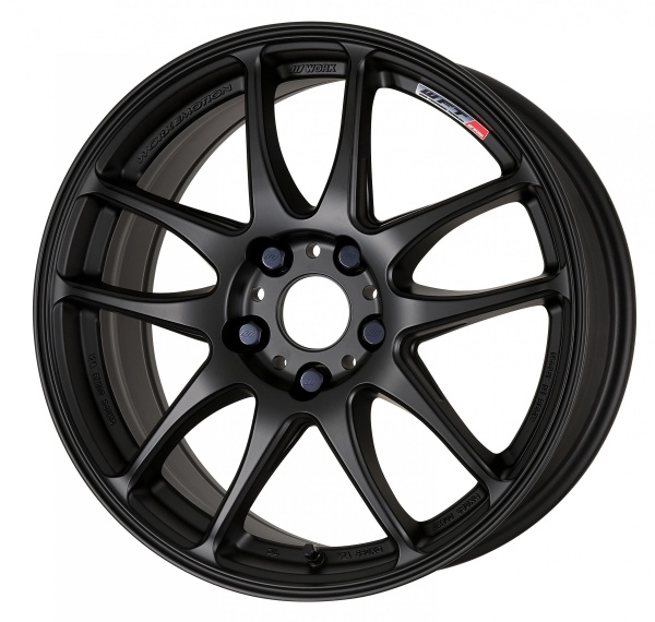 Velg Work CR-MBL-2