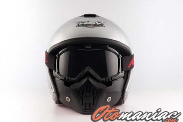 Helm RSv